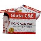 4 X Gluta C KOJIC Plus Whitening Face & Body Soap