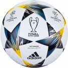 ADIDAS KIEV SOCCER MATCH BALL REPLICA SIZE 5 - UEFA CHAMPIONS LEAGUE FINAL 2018
