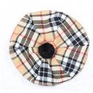 Scottish Tam O' Shanter Hat Clan Tartan/Tammy HAT Kilt Cap One Size Campbell OF Thompson