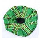Scottish Tam O' Shanter Hat Clan Tartan/Tammy HAT Kilt Cap One Size  Irish