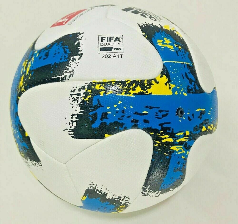ADIDAS TORFABRIK BUNDESLIGA REPLICA MATCH SOCCER BALL SIZE 5 - GERMAN Foot Ball