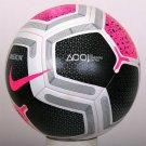 Nike Merlin Premier League Replica Match Soccer Ball 2020 Size 5 (Football Ball)