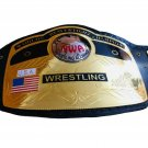 WWE Classic Gold Heavy Weight Championship Belts(Adult Size)