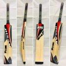 IHSAN Mig Tape Ball Cricket Bat Light Weight Wood