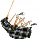 Kids Playable Bagpipe/Junior Playable Bagpipes/Child Toy Bagpipe Dress Gordon