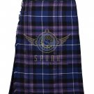 Scottish pride of Scotland 8 Yard TARTAN KILT For Men Highland Traditional Kilt