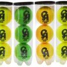 CA 20k Soft Ball tennis ball tape ball Cricket Ball Pack Of  24