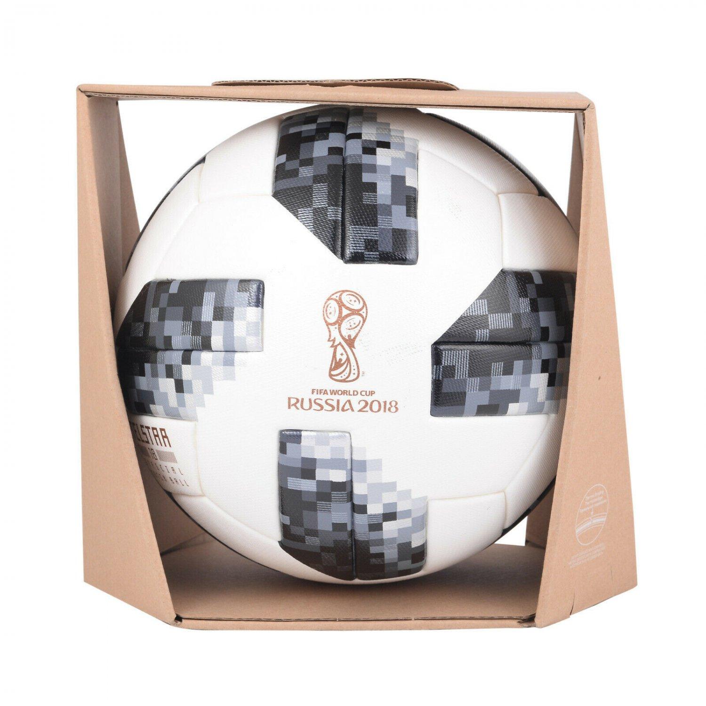 ADIDAS TELSTAR -Replica Soccer Football   FIFA Official Match Ball   size.5