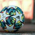 SOCCER MATCH BALL Size 5 Champions League Final Authentic THERMAL FOOTBALL