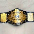 WWF World Winged Eagle Heavyweight Wrestling Championship Belt replica