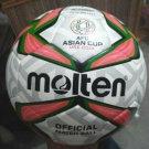 AFC Asian Cup UAE 2019 Molten Match Ball Soccer Football Size 5