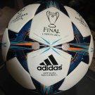 new uefa champion league lisbon 2014 soccer Match Ball Size 5 .fast shipping