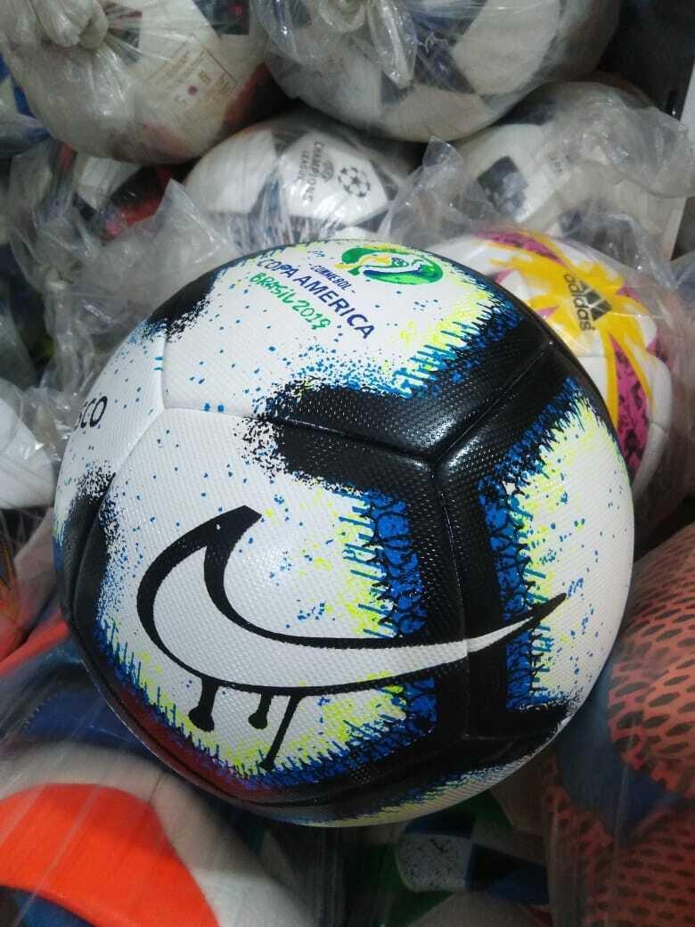 Nike Copa America Brazil 2019 Match Ball �Soccer Football Size 5