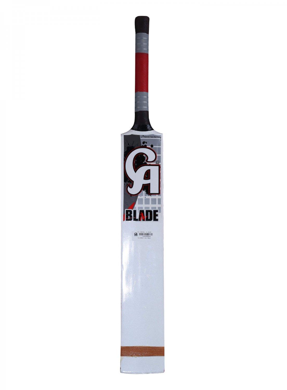 CA Soft Ball Cricket Bat BLADE Tape Ball Bat Tennis Ball Bat out Door Cricket