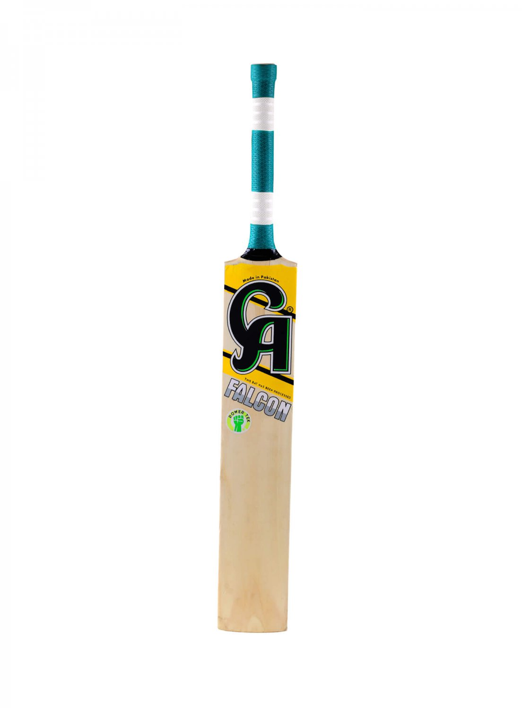CA Soft Ball Bat Cricket Bat FALCON PWER-TEK Bat Tape Ball Tennis Ball Bat Out Door Cricket