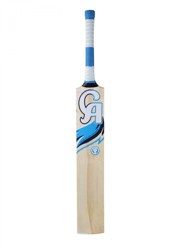 CA Soft Ball Cricket Bat WOLF POWER-TEK Tape Ball Bat Tennis Ball BAT Out Door Cricket Bat