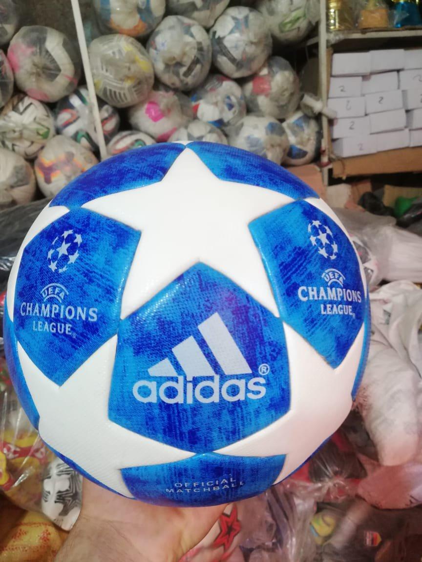 Adidas Soccer Original Football Official Match Ball UEFA Champions League ball