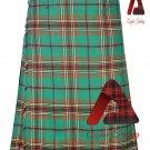 Scottish Tara Murphy 8 yard KILT For Men Highland Traditional Acrylic Tartan Kilts