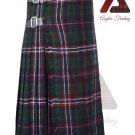 Scottish National 8 yard KILT For Men Highland Traditional Acrylic Tartan Kilts