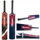 Matador Fiber Bat – Q4 Cricket Bat Tape Ball Bat Tennis Ball Cricket Bat
