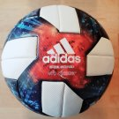 Adidas 2019 MLS OMB Nativo Questra soccer ball size 5 Fifa Approved top quality