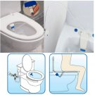 Smart Shower Nozzle Flushing Toilet Seat Sanitary Device For Bidet Toilet Seat
