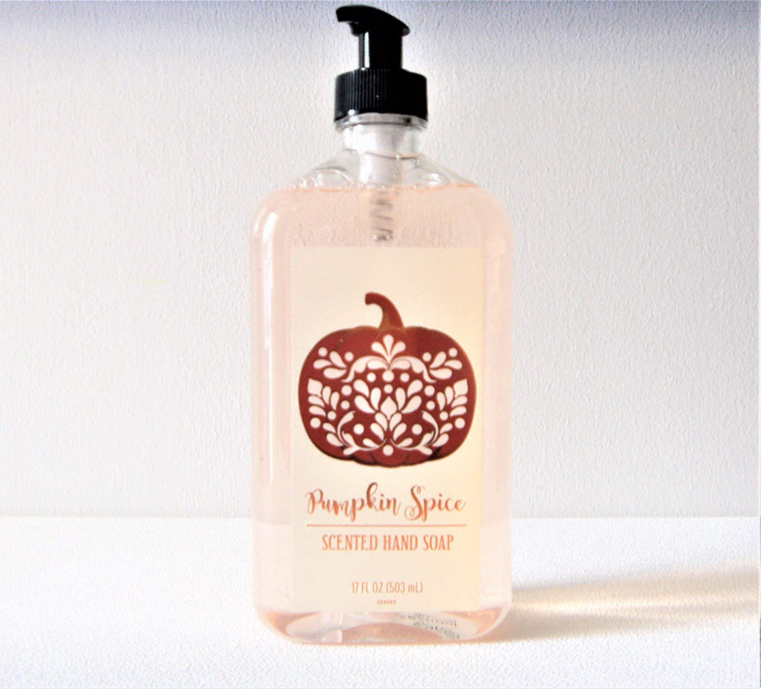 CST Scented Hand Soap ( Pumpkin Spice )