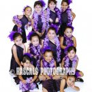 Pre Dance Group Photo (5x7)