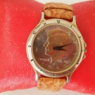COLLECTION WATCH CLAREMONT - LYBERTY 1995 - IN GOD WE TRUST.
