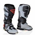 ACERBIS BOOTS X-ROCK MYAMAR - BLACK/GREY