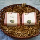 Handmade Cold Processed Berry Patch Soap 5 oz.