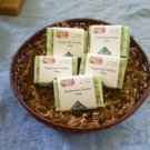 Handmade Peppermint Medley essential oil soap