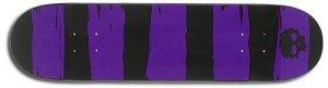 Zero Purple Stripes