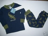 NWT Gymboree ALLIGATOR 2pc Gymmies 18-24 m