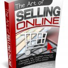 Art of Selling Online eBook
