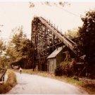 Bertrand Island Rollercoaster