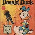 Walt Disney's Donald Duck #71 (May-June 1960)