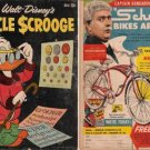 Walt Disney's Uncle Scrooge #28 (Dec-Feb 1960)