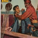 CLASSICS ILLUSTRATED #46 Kidnapped (Feb 1948) (LRN 167)