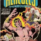 Hercules Unbound #7 (Oct-Nov 1976)