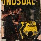 Unusual #6 (Aug 1956)