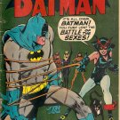 Batman #210 (Mar 1969)
