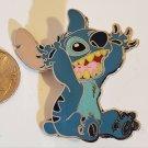 Disney Stitch Pin Disneyland Paris 15th Annivers from Deluxe Starter Kit PB01 21