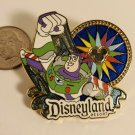 Disneyland Pin Costco Travel World of Color Buzz Lightyear from Toy Story OB2B14