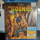 Bluray The Goonies NEW in Wrap Josh Brolin Corey Feldman WS Dolby 5.1 OD3A06