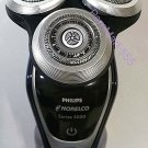 Philips Norelco 3D Men's Shaver with RQ12 V-Track Head Nose Beard trimmer