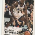 Shaquille O'Neal Fleer 93-94