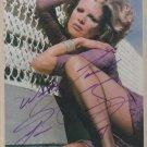 KIM Bassinger Autograph
