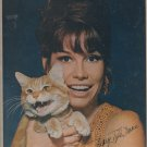 Mary Tyler Moore 8x10 autograph