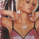 Paris Hilton 11x14 autograph